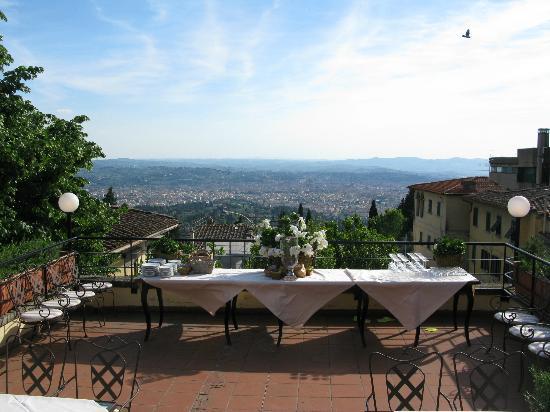 sommeliers sauro e gianni On terrazza 45 fiesole menu prezzi